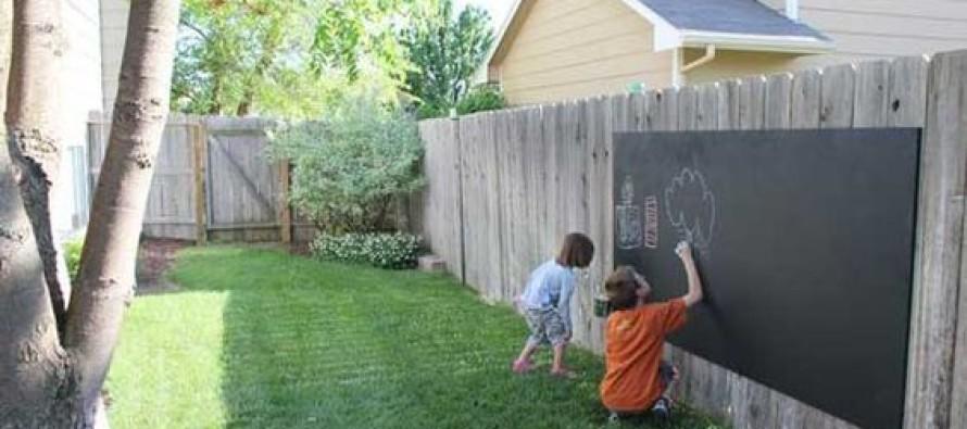 Proyectos para ni os en el jardin de tu casa curso de for Casa jardin ninos