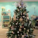 Tendencias para decorar tu arbol de navidad 2016-2017 (10)
