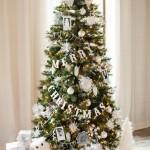 Tendencias para decorar tu arbol de navidad 2016-2017 (18)