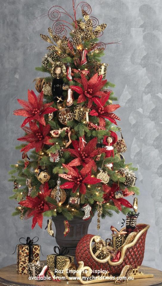 Tendencias para decorar tu rbol de navidad 2017 2018 for Decoraciones para navidad interiores