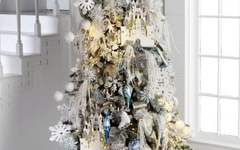 Tendencias para decorar tu arbol de navidad 2017 – 2018