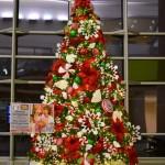 Tendencias para decorar tu arbol de navidad 2016-2017 (58)