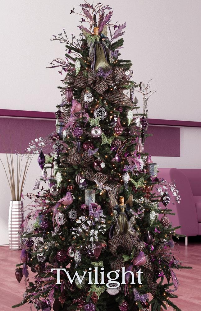 Tendencias para decorar tu rbol de navidad 2018 2019 for Adornos para arbol de navidad 2016
