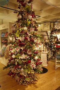 Tendencias para decorar tu arbol de navidad 2016-2017 (66)