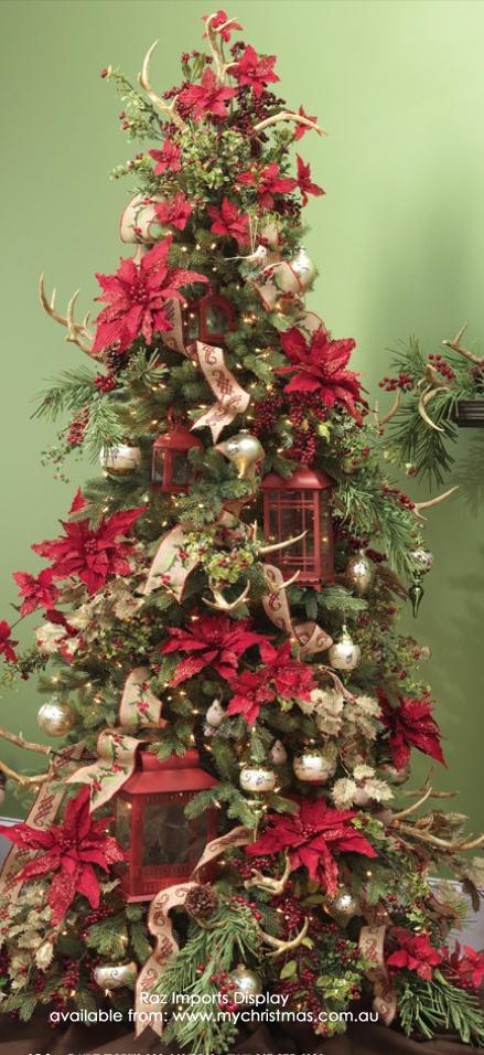 tendencias para decorar tu arbol de navidad with decora tu arbol de navidad