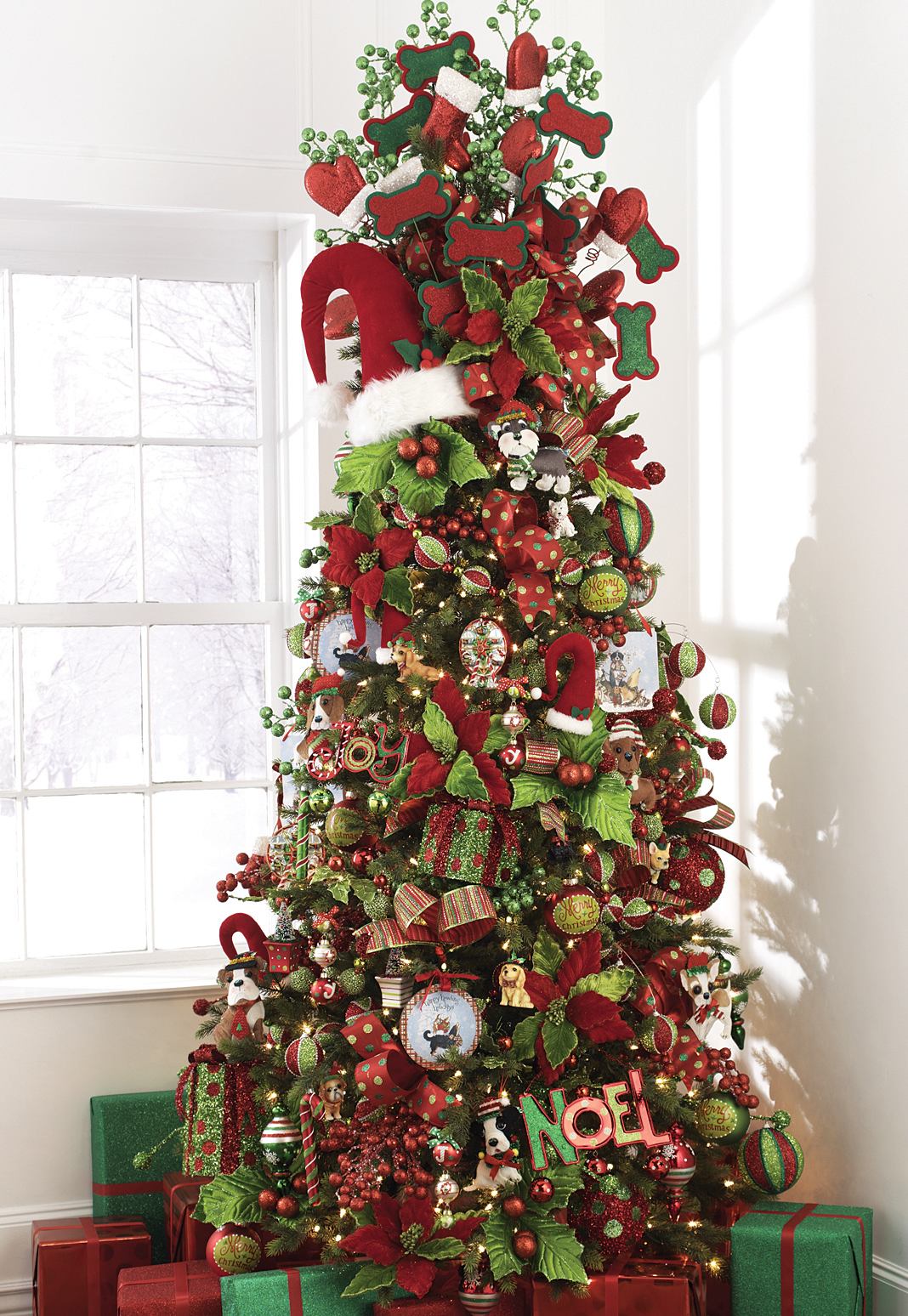 Trendy Christmas Tree Ideas