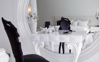 Transforma tus espacios con espejos gigantes