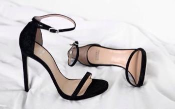 Zapatos negros para toda ocasion