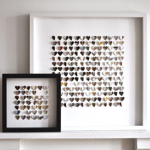 40 ideas diy para decorar tu casa sin gastar de mas 32 for Diy decoracion casa