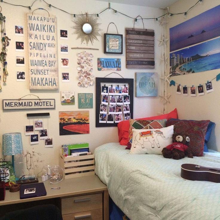 Como decorar y organizar una habitacion para estudiantes for Decoracion habitacion estudiante