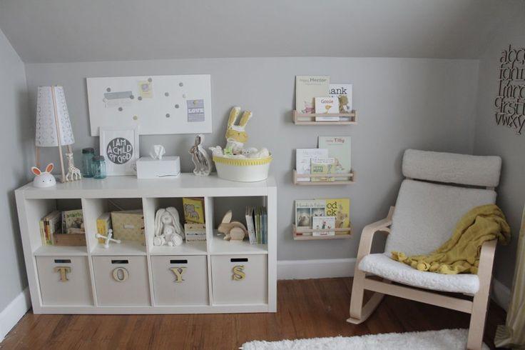 Como organizar una habitacion para bebes 13 curso de for Como organizar mi habitacion