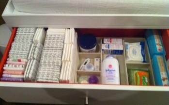 Como organizar una habitacion para bebes