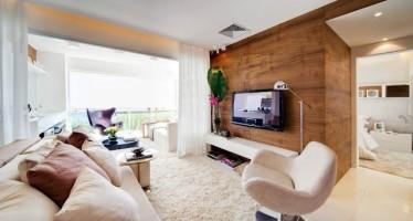 Decora tu apartamento pequeño – sigue nuestras ideas