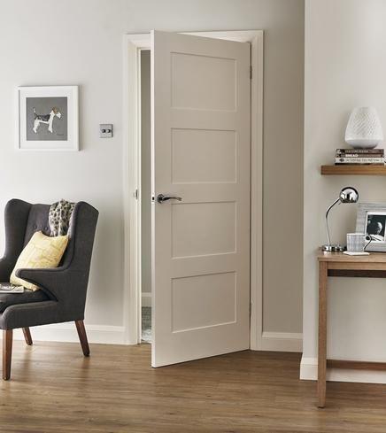 Dise os de puertas para el interior del hogar 17 curso for Puertas para el hogar