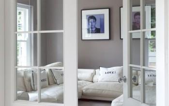 Diseños de puertas para el interior del hogar