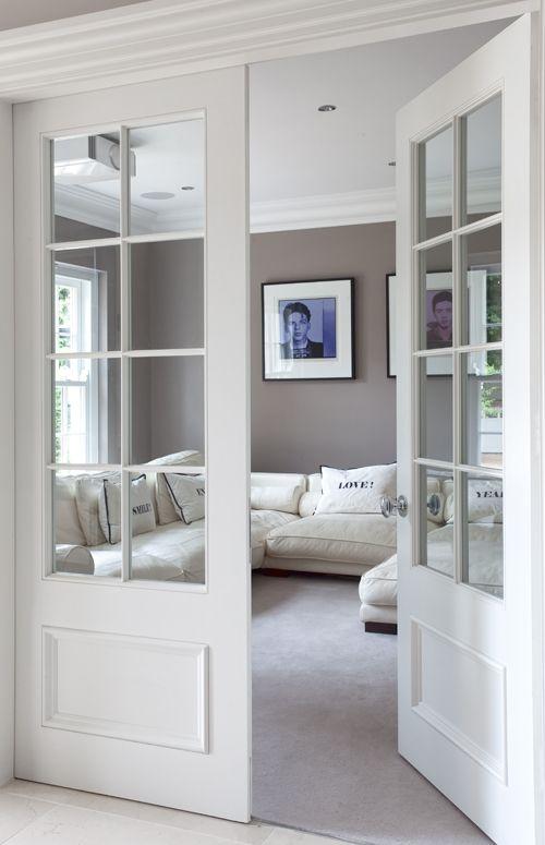 dise os de puertas para el interior del hogar curso de