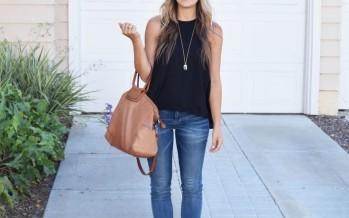 Estilos de bolsas para complementar tus looks