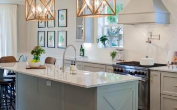 Fantasticas ideas de decoracion para la cocina