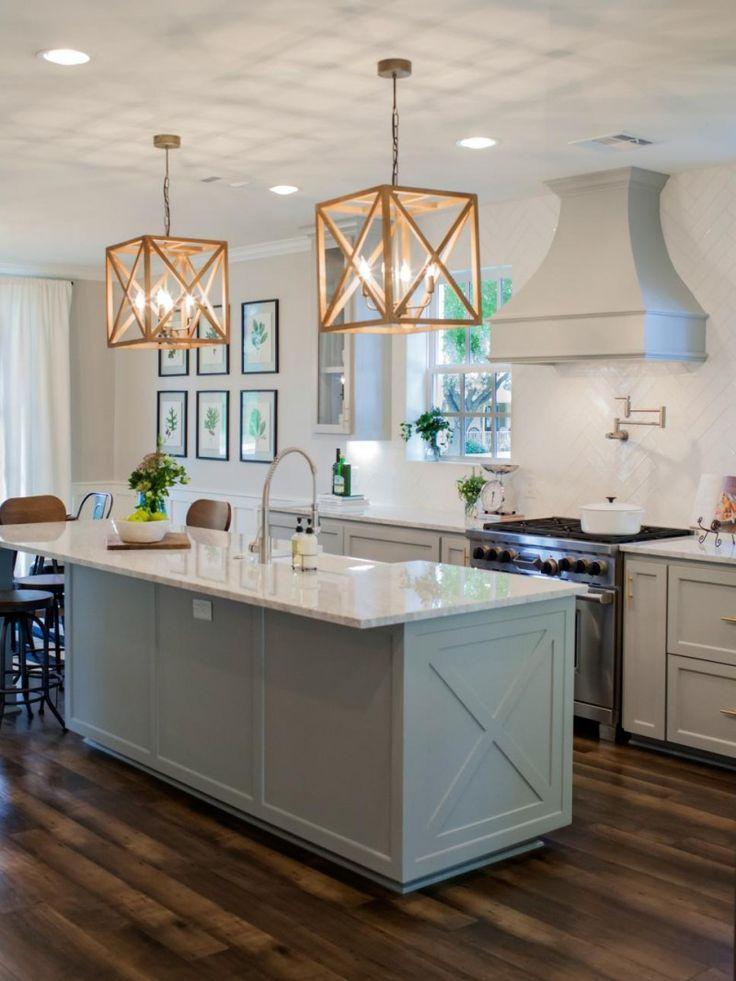 Fantasticas ideas de decoracion para la cocina curso de - Decoracion para la cocina ...