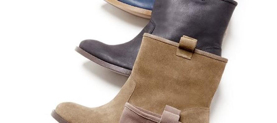 Ideas de calzado otoño – invierno 2016