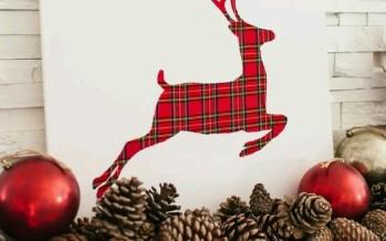 Ideas de elementos decorativos navideños