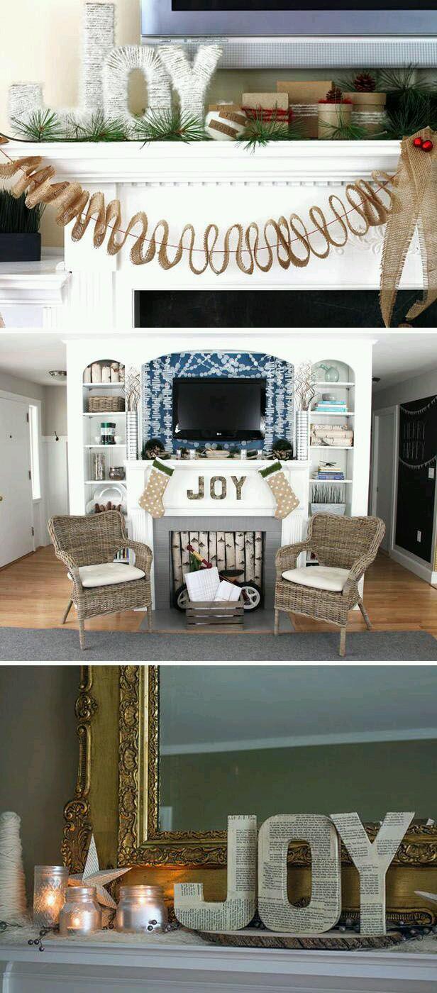 Ideas de elementos decorativos navide os 31 curso de Elementos de decoracion de interiores