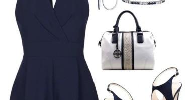 Ideas de outfits chic y elegantes