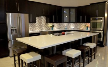 Ideas fantasticas para decorar tu cocina