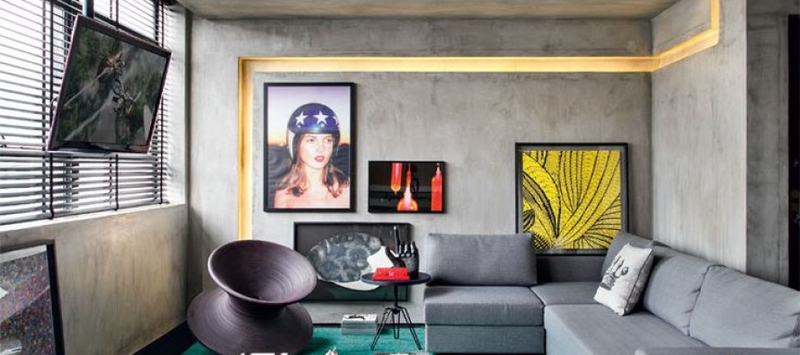 Ideas inspiradoras para decorar y organizar tu hogar for Ideas para decorar tu hogar