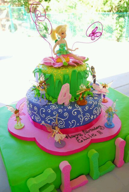 Ideas para decorar fiesta de cumplea os de campanita 4 for Decoracion y organizacion del hogar