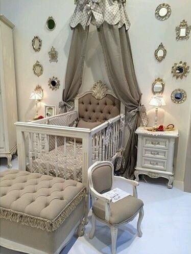 Ideas para decorar habitaciones para bebe ni a 18 - Ideas habitaciones bebe ...