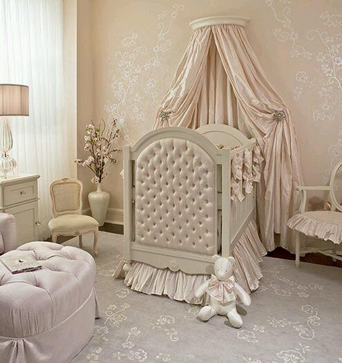 Ideas para decorar habitaciones para bebe ni a 5 curso - Ideas habitaciones bebe ...