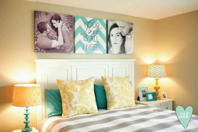 Ideas para decorar habitaciones principales 11 curso for Decoracion habitaciones principales