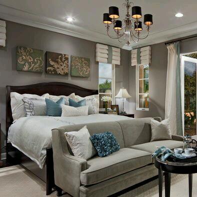 Ideas para decorar habitaciones principales 19 curso for Curso de decoracion de interiores para principiantes