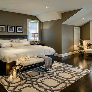 Ideas para decorar habitaciones principales 29 curso for Decoracion habitaciones principales