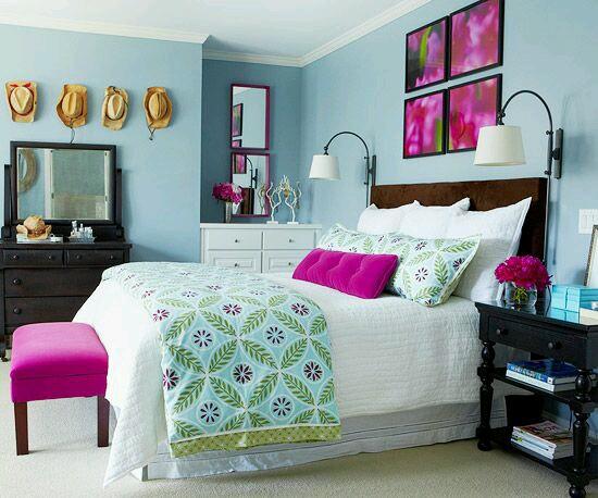 Ideas para decorar habitaciones principales 39 curso for Decoracion habitaciones principales