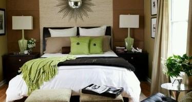 Ideas para decorar habitaciones principales