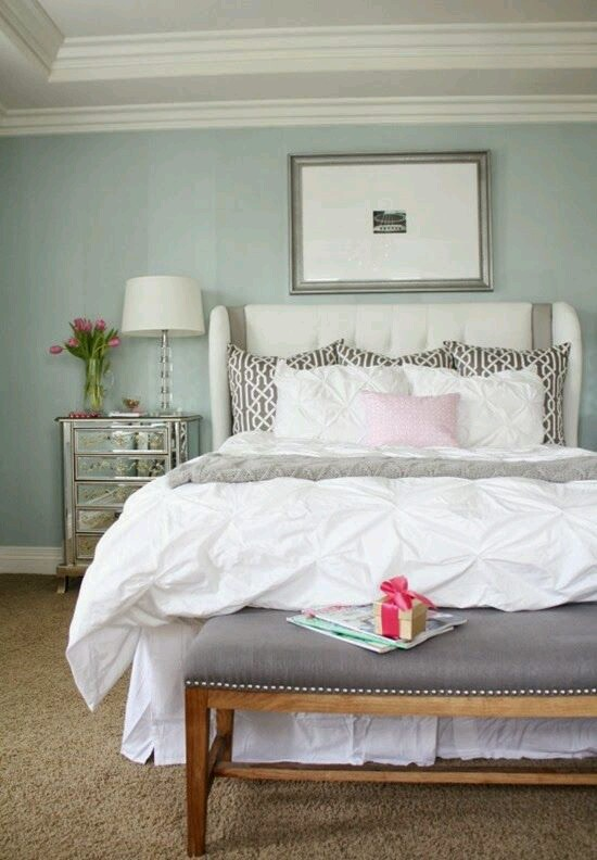 Ideas para decorar habitaciones principales 7 curso de for Decoracion habitaciones principales
