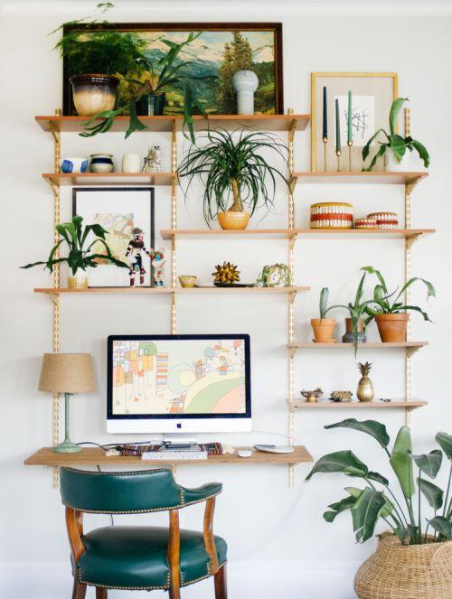 Ideas para decorar tu hogar con macetas 15 curso de for Macetas para interiores hogar