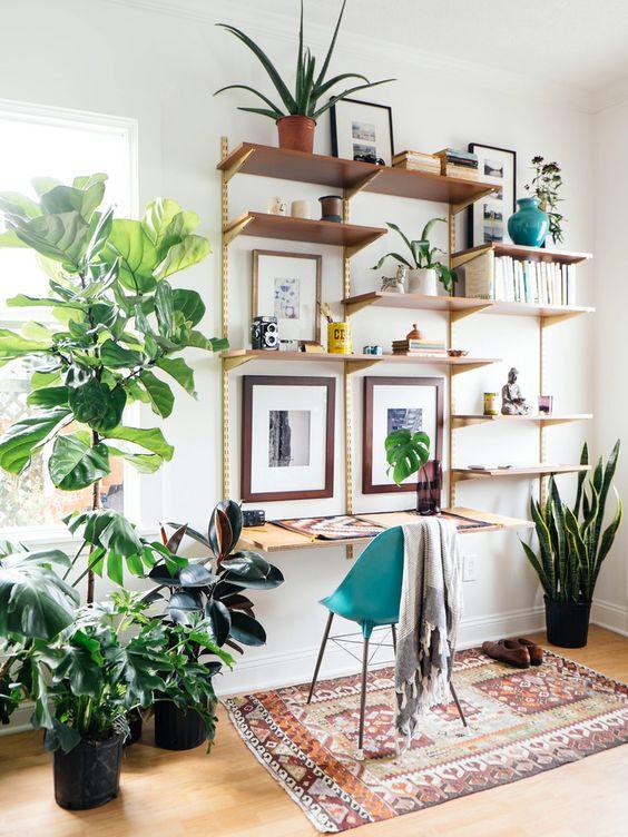 Ideas para decorar tu hogar con macetas 17 curso de for Macetas para interiores hogar