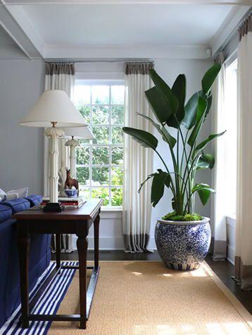 30 im genes de inspiraci n para decorar con macetas plantas for Macetas para interiores hogar