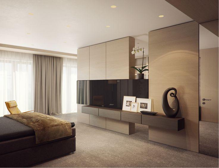 Ideas para decorar tu recamara estilo contemporaneo 28 for Recamaras estilo contemporaneo