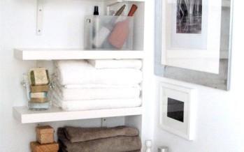 Ideas para mejorar la organizacion y decoracion de tu baño