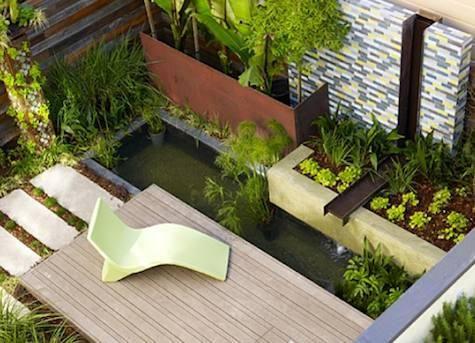 Ideas para remodelar tu jardin 21 curso de for Como remodelar mi jardin