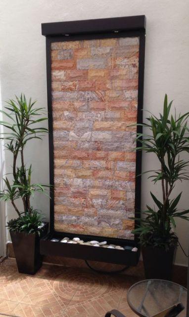 Fuentes decoracion interior gallery of with fuentes - Fuentes decoracion interior ...