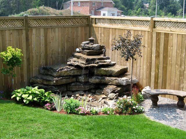 Ideas para remodelar tu jardin 4 curso de organizacion for Como remodelar mi jardin