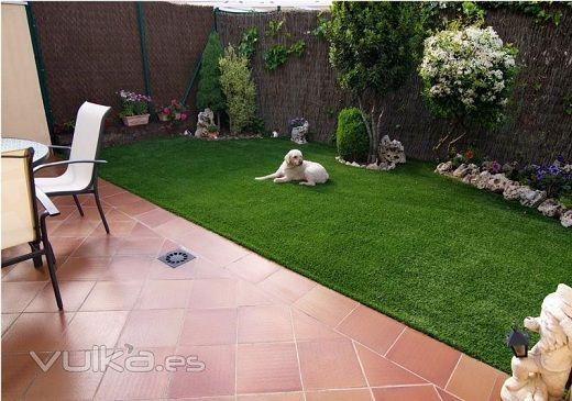 ideas para remodelar tu jardn with jardines pequeos con encanto