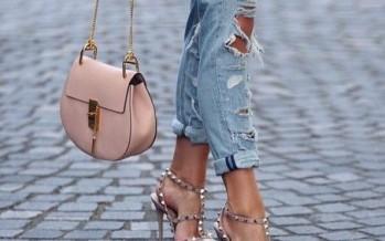 Increibles ideas para usar jeans y lucir super fashion