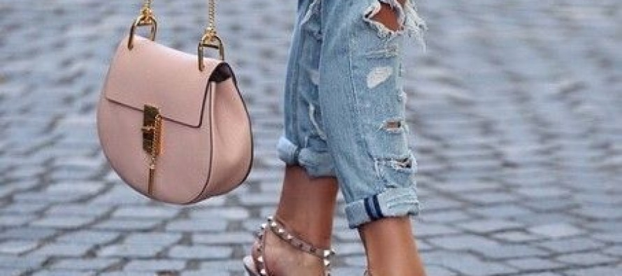 Increibles ideas para usar jeans y lucir super fashion