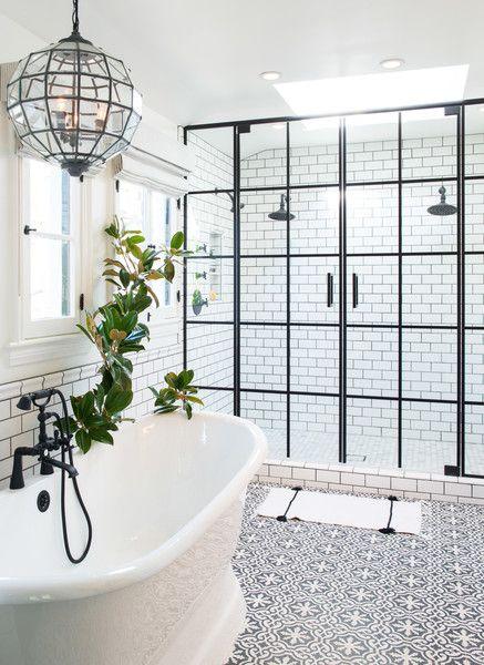 Ideas Organizacion Baño:Unique Shower Doors